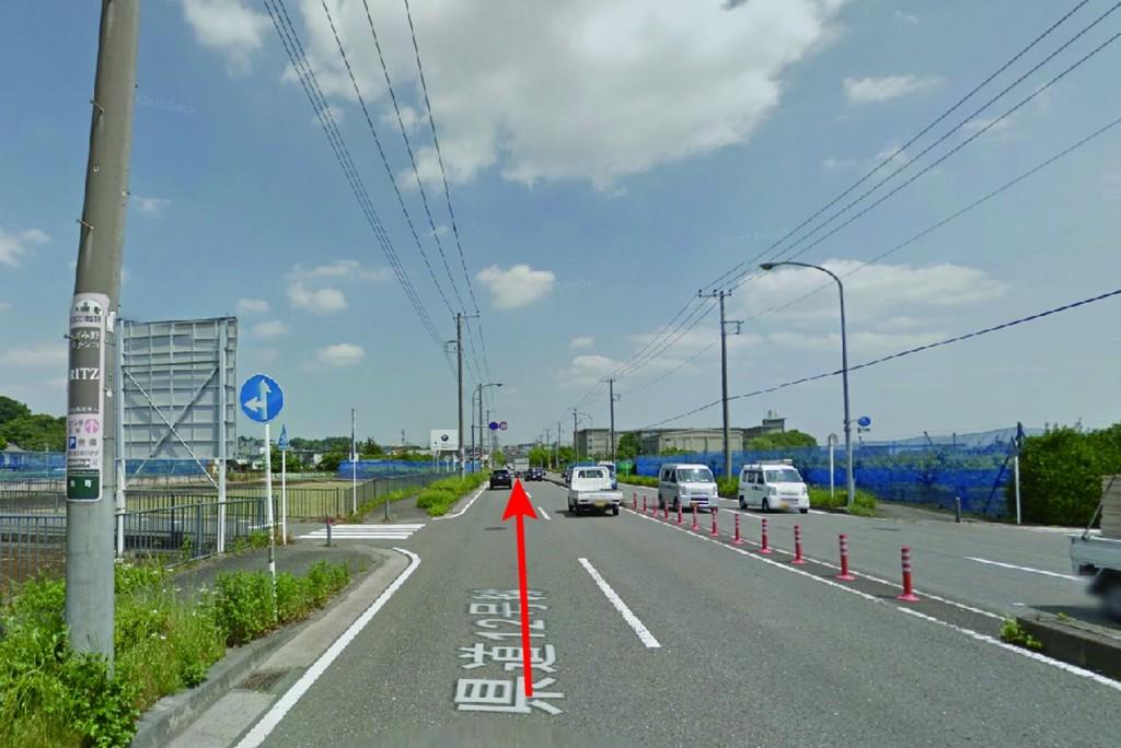 横浜青葉ICから⑯-01