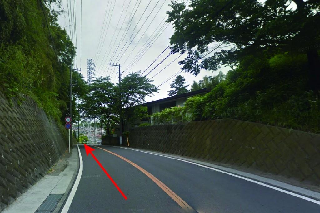 横浜青葉ICから⑦-01