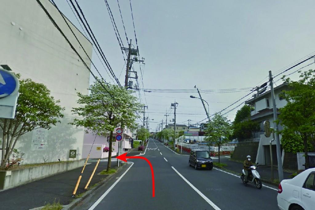 横浜青葉ICから⑨-01